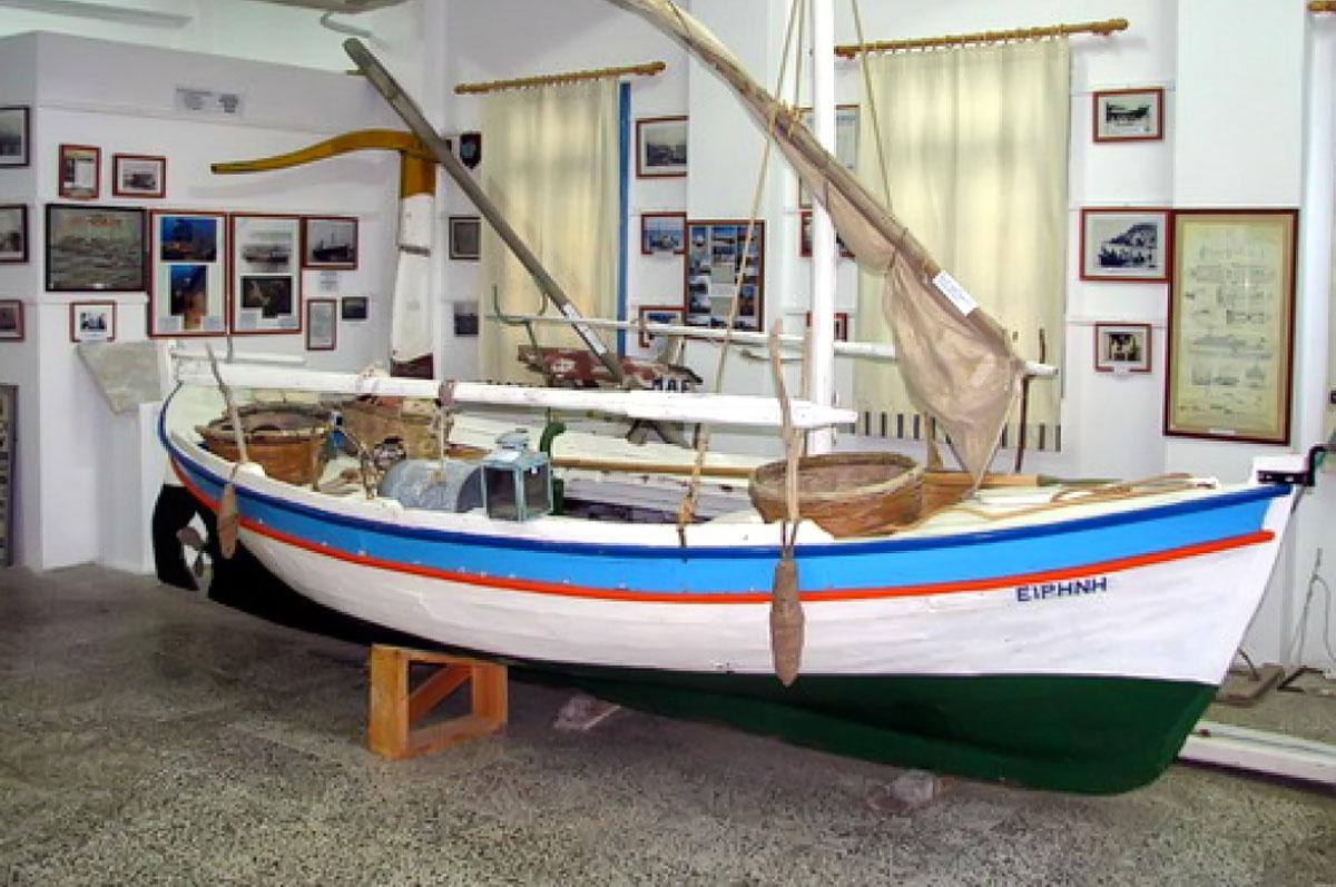 Ναυτικό Μουσείο